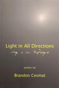 Light in All Directions by Brandon Cesmat