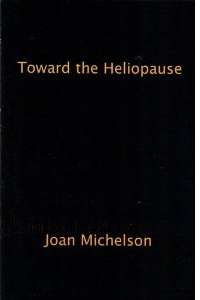 Towards the Heliopause by Joan Michelson