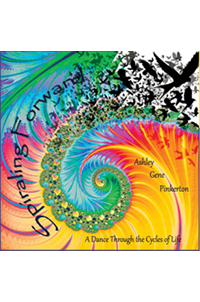 Spiraling Forward - A Dance through the Cycles of Life