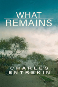 What Remains by Charles Entrekin Cover