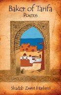 Baker of Tarifa by Shadab Zeest Hashmi