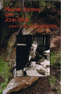 Nature Journal with John Muir edited by Bonnie Johanna Gisel