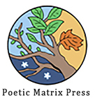 'Poetic Matrix Press' Beneath Spring/Autumn/Winter Tree Mandala Image